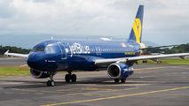 N775JB - JetBlue Airways Airbus A320 aircraft