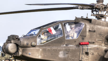 73140 - USA - Air Force Boeing AH-64 Apache