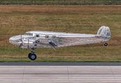 N18130 - AVILITE LLC Lockheed 12 Electra Junior aircraft