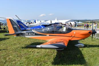 OM-M214 - Private Tomark Aero Viper SD-4