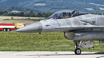 4056 - Poland - Air Force Lockheed Martin F-16C Jastrząb aircraft