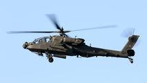 17-03140 - USA - Army Boeing AH-64E Apache aircraft