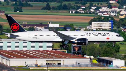 C-FVNF - Air Canada Boeing 787-9 Dreamliner