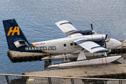 C-GFHA - Harbour Air de Havilland Canada DHC-6 Twin Otter aircraft