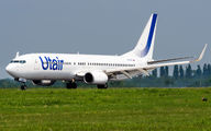 VQ-BDG - UTair Boeing 737-800 aircraft