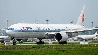 B-1429 - Air China Boeing 777-300ER