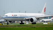 B-1429 - Air China Boeing 777-300ER aircraft