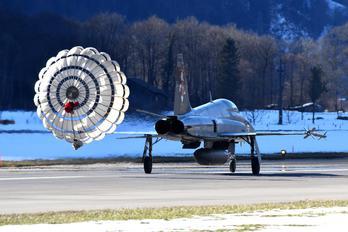 J-3033 - Switzerland - Air Force Northrop F-5E Tiger II
