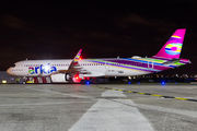 4X-AGH - Arkia Airbus A321 NEO aircraft