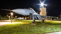 05 - Hungary - Air Force Mikoyan-Gurevich MiG-29B aircraft