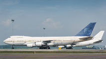TF-ARM -  Boeing 747-200 aircraft