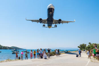 G-TCDC - - Airport Overview - Airport Overview - Photography Location