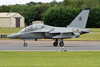 MM55213 - Italy - Air Force Leonardo- Finmeccanica M-346 Master/ Lavi/ Bielik