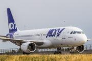 F-HEPC - Joon Airbus A320 aircraft