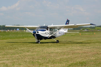 RA-2515G - Private Cessna 210 Centurion
