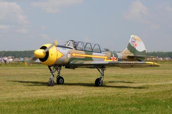 RA-1775G - Private Yakovlev Yak-52