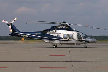 I-WNDA - WestStar Agusta Westland AW169