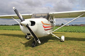 OY-JKL - Private Cessna 172 Skyhawk (all models except RG)