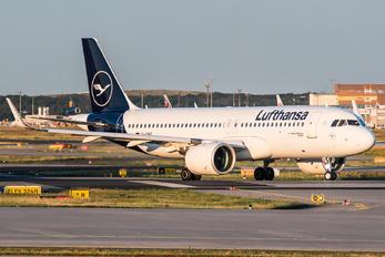 D-AINO - Lufthansa Airbus A320 NEO