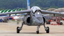 705-RR - France - Air Force Dassault - Dornier Alpha Jet E aircraft