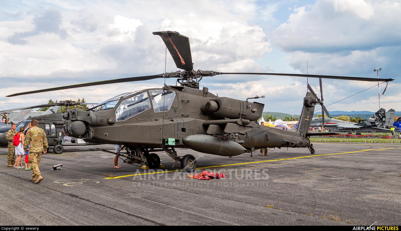 USA - Army 17-03147 aircraft at Sliač