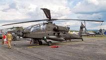 17-03147 - USA - Army Boeing AH-64E Apache aircraft