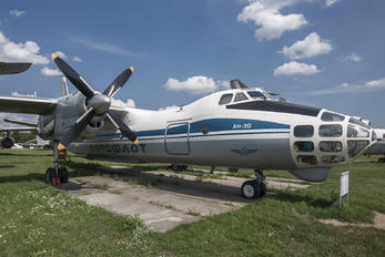 CCCP-30005 - Aeroflot Antonov An-30 (all models)