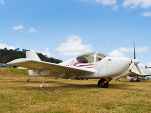 G-CEIW - Private Europa Aircraft Europa
