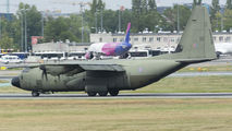 ZH889 - Royal Air Force Lockheed Hercules C.5 aircraft