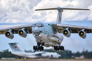 21041 - China - Air Force Ilyushin Il-76 (all models) aircraft