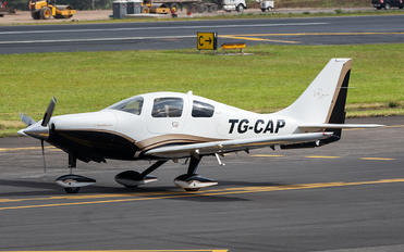 TG-CAP - Private Cessna 400 Corvalis