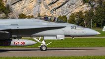 Switzerland - Air Force J-5013 image
