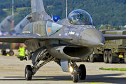 506 - Greece - Hellenic Air Force Lockheed Martin F-16C Fighting Falcon aircraft