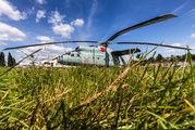 22 - Russia - Air Force Mil Mi-6A aircraft