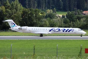 S5-AFC - Adria Airways Bombardier CRJ-900NextGen