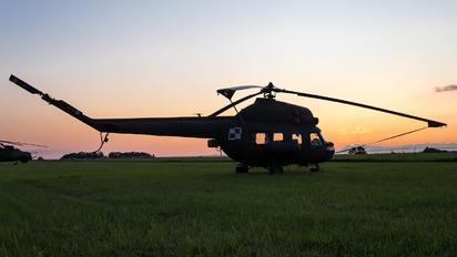 7333 - Poland - Army Mil Mi-2