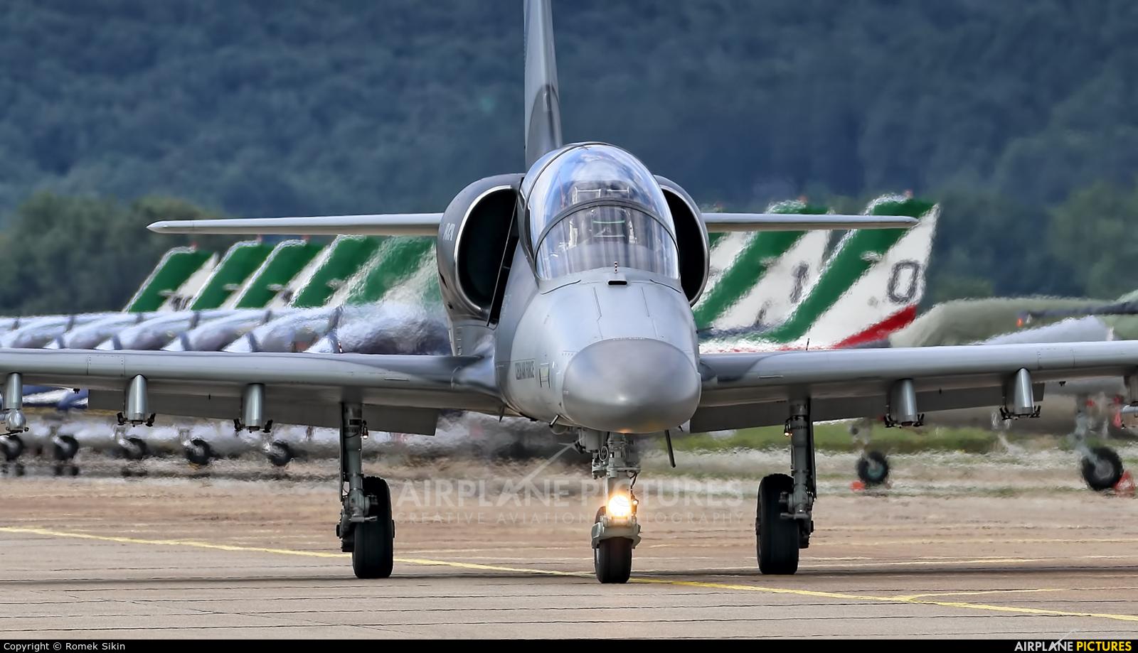 Czech - Air Force 6058 aircraft at Sliač