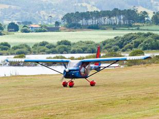 EC-KPK - Private Aeroprakt A-22 Foxbat