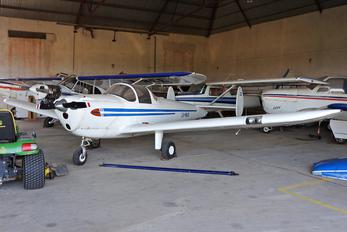 LV-NUX - Private Erco 415 Ercoupe (all types)