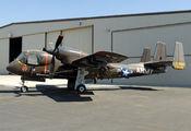 N4235Z - Planes of Fame Air Museum Grumman OV-1A Mohawk aircraft