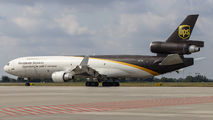 N271UP - UPS - United Parcel Service McDonnell Douglas MD-11F aircraft