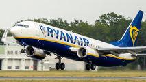 EI-FZL - Ryanair Boeing 737-800 aircraft