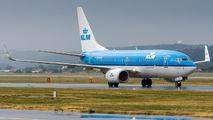 PH-BGR - KLM Boeing 737-700 aircraft