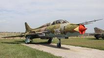 - - Royal Air Force Sukhoi Su-22UM-3K aircraft