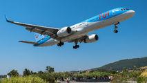 TUI Airways G-OOBF image