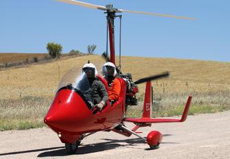 EC-GP2 - Private ELA Aviacion ELA 07