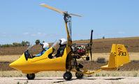 EC-FX3 - Private ELA Aviacion ELA 07 aircraft