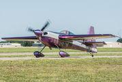 N540WS - Private Edge 540 aircraft