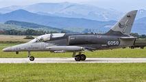 6058 - Czech - Air Force Aero L-159A  Alca aircraft