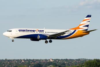 UR-CNP - SmartWings Boeing 737-400